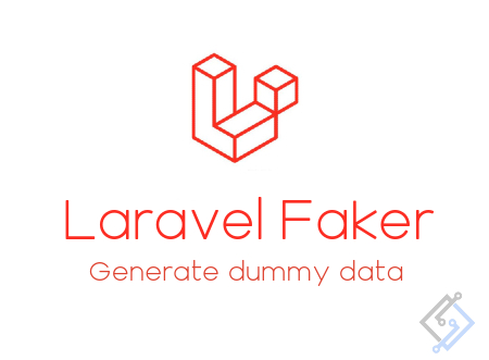 How to generate dummy data using Faker in Laravel