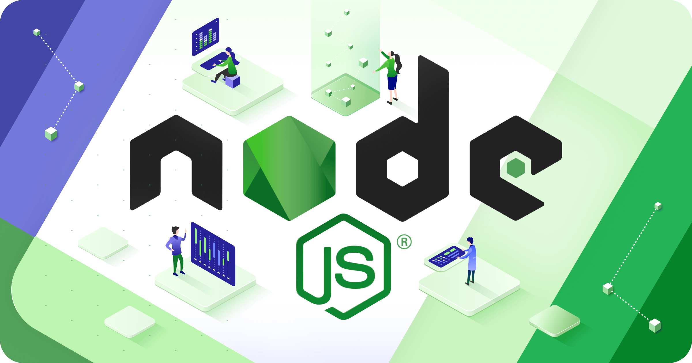 How to Create First Hello World Application in Node Js?